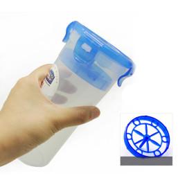 Bình đựng nước Lock&Lock Mixer One Touch HPL934H 690ml