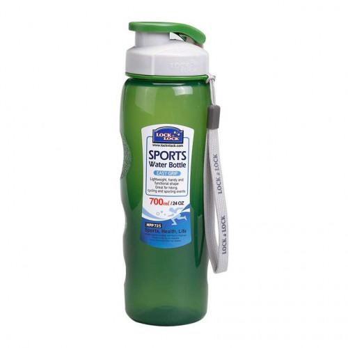 Bình nước thể thao Lock&Lock HPP725GG 700ml (Xanh lá)
