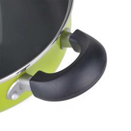 Nồi chống dính E-Cook Deco Lock&Lock 24cm LED2244G - LG