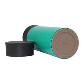 Bình giữ nhiệt Lock&Lock Midea LHC4016 Colorful Tumbler 340ml - Xanh