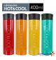 Bình giữ nhiệt Lock&Lock LHC4017 Colorful Tumbler 400ml - Xanh