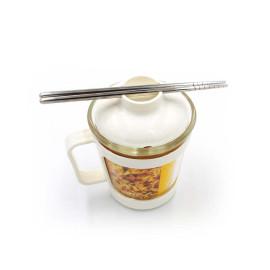 Ly úp mỳ thủy tinh chịu nhiệt Lock&lock Ovenglass LLG480 500ml