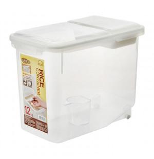 Thùng đựng gạo Lock&lock 12kg HPL550 (Tặng cốc đong gạo)