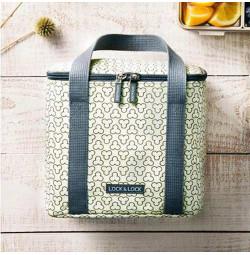 Túi giữ nhiệt Lock&lock HPL817CI-B-O màu ngà