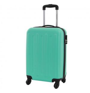 Vali du lịch xách tay có khóa số Lock&Lock Samsung Travel Zone LTZ615GNSS 20inch - Xanh ngọc