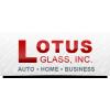 Lotus Glass