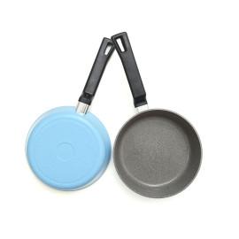 Chảo phủ gốm chống dính Neoflam Reverse Hàn Quốc 26cm dùng bếp từ
