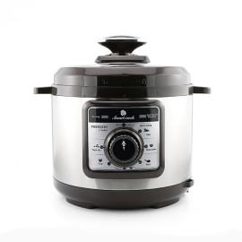 Nồi áp suất điện 5 Lít Smart Cook Pressure Cooker PCS-1800 900W