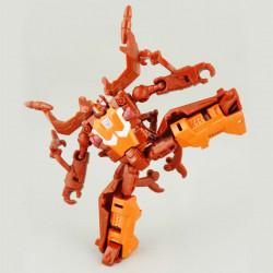 Robot Transformers biến hình bọ cánh cứng Decepticon Chopshop - Combiner Wars
