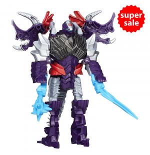 Robot Transformers biến hình quái thú Dinobot Slug - Age of Extinction