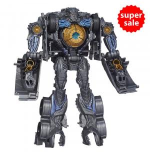 Robot Transformers biến hình đầu xe tải Galvatron - Age of Extinction