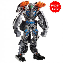 Robot Transformers biến hình siêu xe Decepticon Lockdown - Age of Extinction