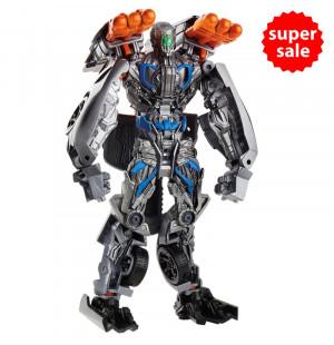 Robot Transformers biến hình siêu xe Decepticon Lockdown - Age of Extinction