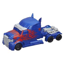 Đồ chơi Robot Transformers biến hình ô tô Optimus Prime - Authentic (No Box)