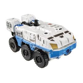 Transformers Combiner Wars ROOK  Deluxe Protectobot