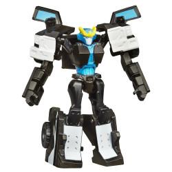 Robot Transformers biến hình xe cảnh sát Strongarm Autobot - Robots in Disguise