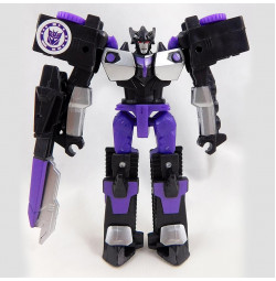 Robot Transformers biến hình Megatronus - Robots in Disguise