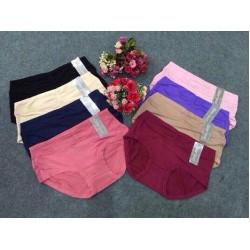 Bộ 12 quần lót nữ cotton Thái lan SH3044