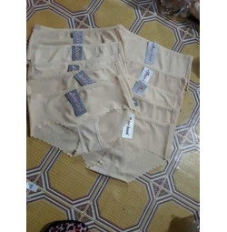 Thanh lý bộ 10 quần su đúc thái lan màu da