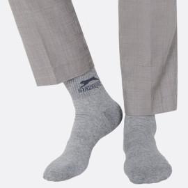 Combo 10 đôi tất nam Hàn Quốc Slazenger