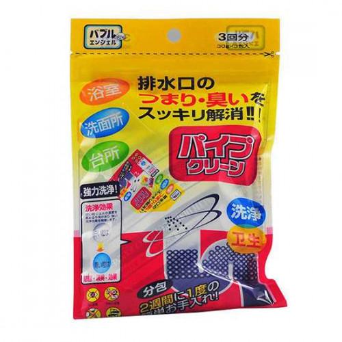 Bột thông cống Nhật túi 90g