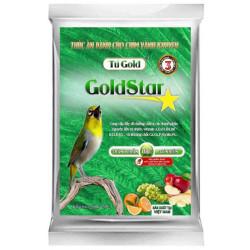 Cám chim Gold Star đỗ xanh số 3 - Đấu 100 gram