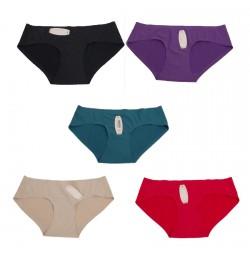 Bộ 5 quần lót nữ đúc không đường may MP03