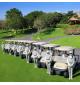 Voucher Nghỉ Dưỡng 2N1Đ Vinpearl Nha Trang Golf Land Resort & Villas 5 Sao - P. Deluxe Ocean View + Ăn Sáng