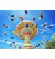 Voucher Nghỉ Dưỡng 2N1Đ phòng Deluxe + Ăn Sáng + Vinpearl Land tại Vinpearl Nha Trang Bay Resort & Villas 5*