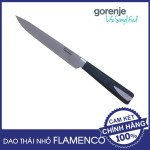 Dao thái nhỏ Inox Flamenco 24cm FSKBS007