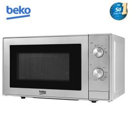 Lò vi sóng 20 lít Beko MOC20100S EU hàng chính hãng, bảo hành 12 tháng