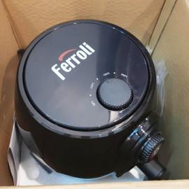 Nồi chiên không dầu Rapido Ferroli dung tích 4 lít FAF4.0M - Hàng chính hãng, bảo hành 12 tháng