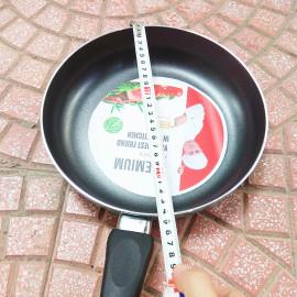 [SALE] Chảo nhôm chống dính đáy từ 24cm Elmich EL40024 - HÀNG CHÍNH HÃNG