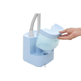 Bàn ủi hơi nước đứng Panasonic NI-GSE050ARA 1800W - Hàng chính hãng, bảo hành 12 tháng