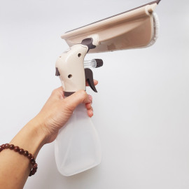 Cây lau kính xịt nước Lock&Lock ETM417