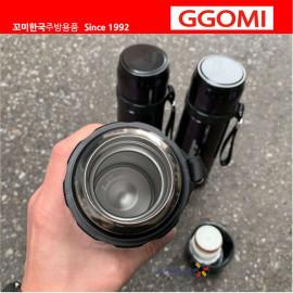 Bình giữ nhiệt Inox 304 GGOMi Hàn Quốc GG734 dung tích 620ml