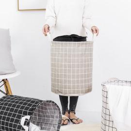 Giỏ đựng quần áo gấp gọn H688 xuất Nhật
