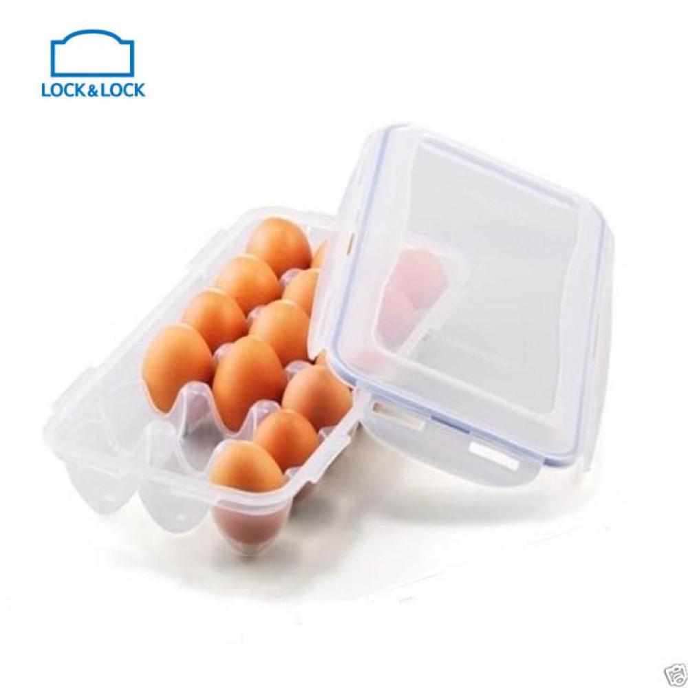 Hộp Bảo Quản Trứng 18 Ngăn Lock&Lock Special HPL955