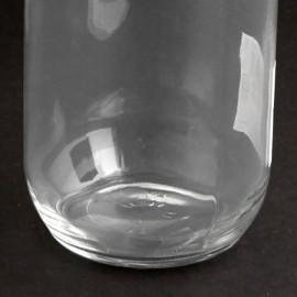 Lọ Thuỷ Tinh Nắp Vặn Nhật Bản Horikoshi Cook Bottle dung tích 900ml L-900N
