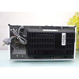 Lò vi sóng điện tử 23L có nướng LG MH6343DAR/BAR công suất 1200W - Hàng chính hãng, bảo hành 12 tháng