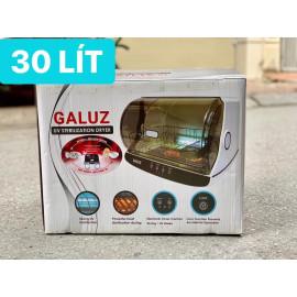 Máy sấy bát đĩa diệt khuẩn Galuz 30L BJG-40 chính hãng, bảo hành 18 tháng