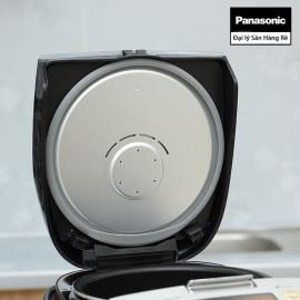 Nồi cơm điện tử Panasonic ZX185KRAM dung tích 1.8L hàng chính hãng, bảo hành 12 tháng