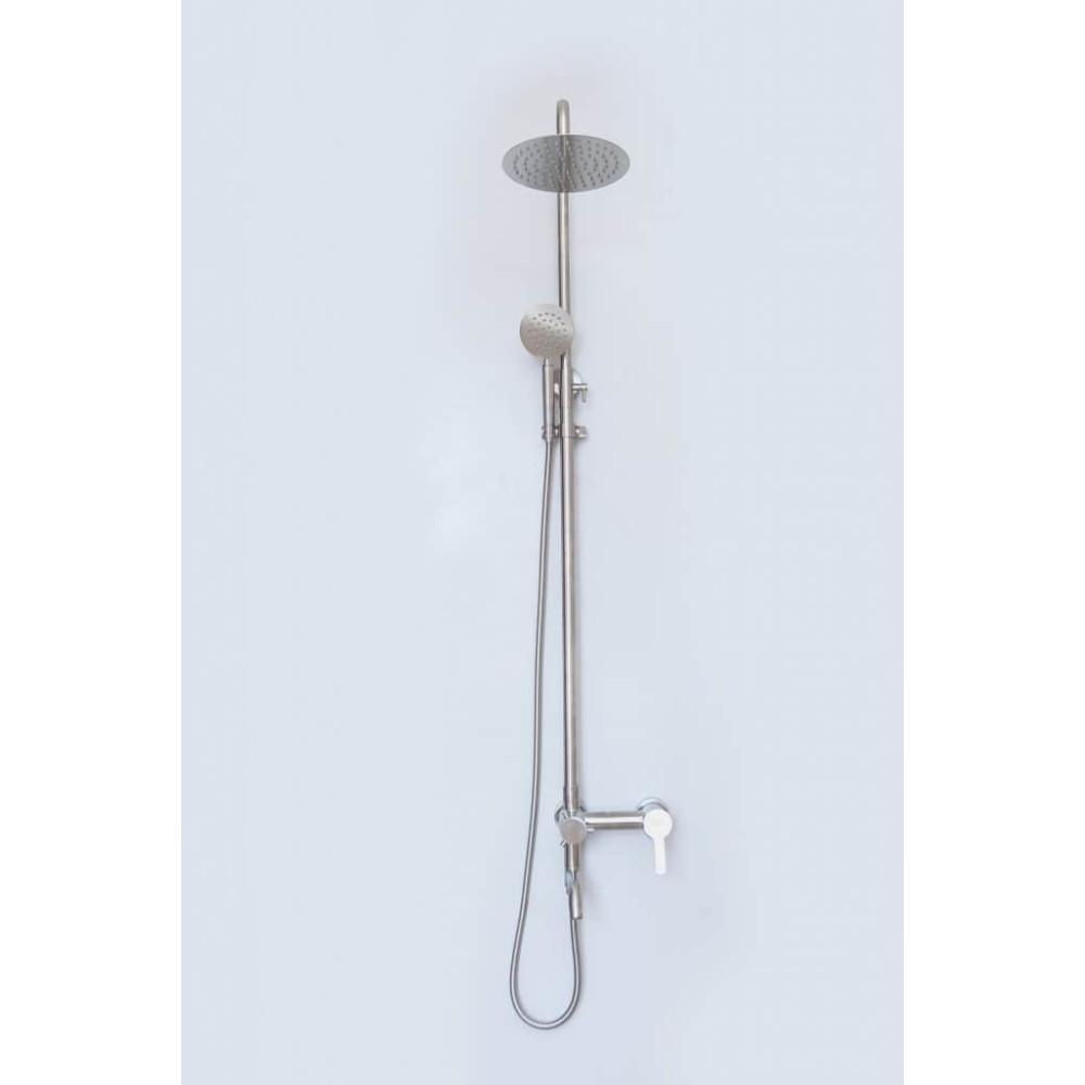 Sen cây tròn tắm đứng Parmal PR522