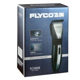 Tông đơ cắt tóc cao cấp Flyco FC5808 - Bảo hành 2 năm
