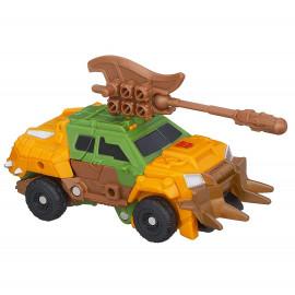 Đồ Chơi Transformer Prime biến hình Beast Hunters Commander - Bulkhead Heavy Munitions (Box)