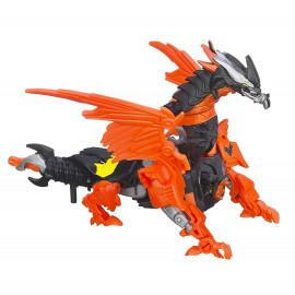 Đồ Chơi Transformer Prime biến hình Beast Hunters Commander - Predaking (Box)