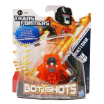 Đồ chơi Robot Transformer mini Bot Shots - Sunstorm (Box)