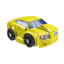 Đồ chơi Robot Transformer mini Bot Shots - Bumblebee (Box)