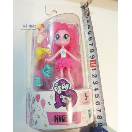 Búp bê My Little Pony Minis Modne cô gái Equestria - Pinkie Pie (Box)