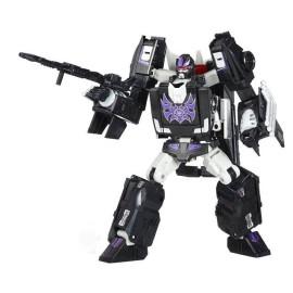 Đồ chơi Robot Transformers Power of the Primes Leader PP-40 - Rodimus Unicronus (Box)